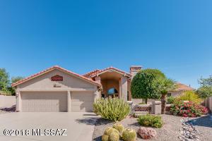 38426 S Viewpoint Court, Tucson, AZ 85739