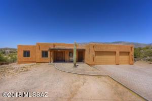 15505 E Rincon Creek Ranch Road, Tucson, AZ 85747