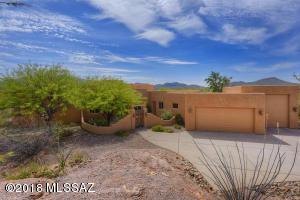 15229 E Two Bar Z Ranch Place, Vail, AZ 85641