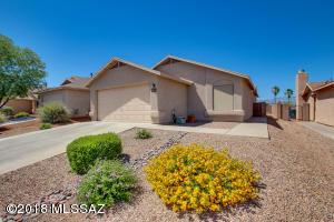 8045 E Jennifer Anne Drive, Tucson, AZ 85730