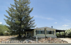 1801 N Pacana Way, Green Valley, AZ 85614