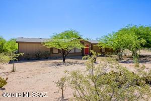 5194 N Puma Road, Marana, AZ 85653