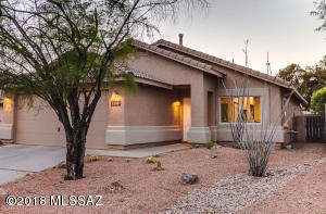 13301 N Lost Artifact Lane, Oro Valley, AZ 85755