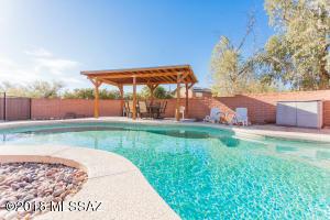 7136 N Magic Lane, Tucson, AZ 85704