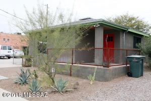 130 N Jacobus Avenue, Tucson, AZ 85705