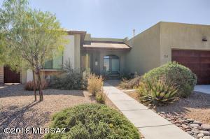 854 Rose Water Place, Tucson, AZ 85710
