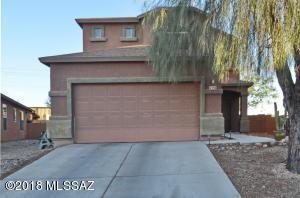 2330 E Calle Pelicano, Tucson, AZ 85706