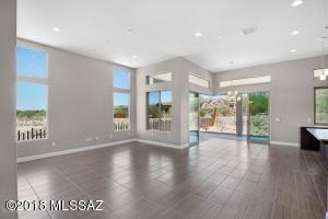917 W Enclave Canyon Court, Lot 31, Oro Valley, AZ 85755