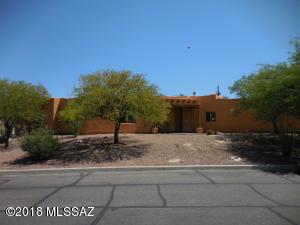 4790 S Paseo Melodioso, Tucson, AZ 85730