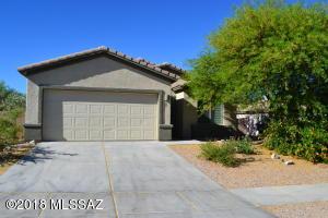 470 S Sunny Rock Drive, Vail, AZ 85641
