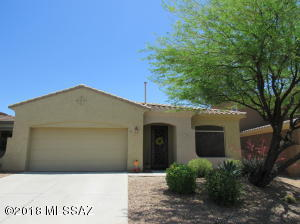 13938 N Big Wash Overlook Place, Tucson, AZ 85739