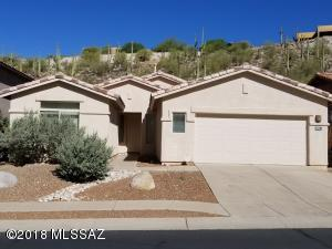 4373 N Sunset Cliff Drive, Tucson, AZ 85750