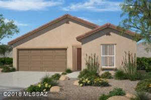 8573 W Amazilia Place, Tucson, AZ 85757