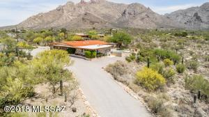 7720 N SENDERO DE JUANA, Tucson, AZ 85718