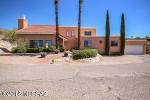 6000 E Paseo Cimarron, Tucson, AZ 85750