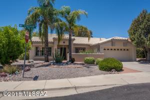 14735 N Wonderview Drive, Oro Valley, AZ 85755