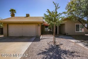6150 N Ginger Avenue, Tucson, AZ 85741