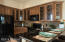 Guest kitchenette w/access to private patio