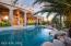 Serene backyard oasis