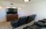 Media Room / Den
