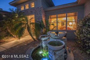 11081 E Monument Estates Circle, Tucson, AZ 85748