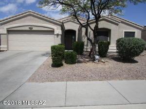 410 W Klinger Canyon Drive W, Tucson, AZ 85755