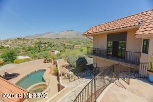 5000 N Post Trail, Tucson, AZ 85750
