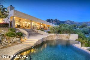 7101 N Via Sierra Del Sol, Tucson, AZ 85718
