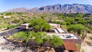 5720 N Via Elena, Tucson, AZ 85718