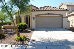 975 W Waxleaf Place, Oro Valley, AZ 85737