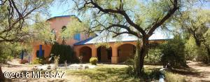 129 Bridge Road, Tubac, AZ 85646
