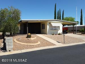 200 W Mora Drive, Green Valley, AZ 85614