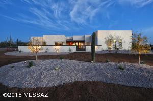 11292 N Coyote Blue Court, Oro Valley, AZ 85737