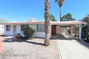 3723 E Ellington Place, Tucson, AZ 85713
