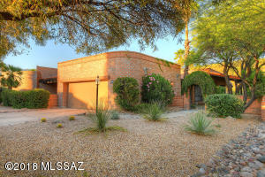 4640 N Camino Campero, Tucson, AZ 85750