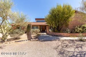 1401 E Calle Mariposa, Tucson, AZ 85718