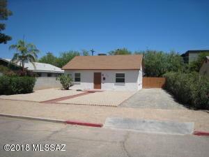 1107 E 9Th Street, Tucson, AZ 85719