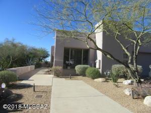 6225 N Ventana View Place, Tucson, AZ 85750