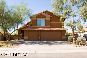 9203 E Elderberry Street, Tucson, AZ 85747