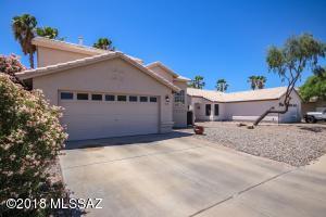 7061 W Amarante Drive, Tucson, AZ 85743
