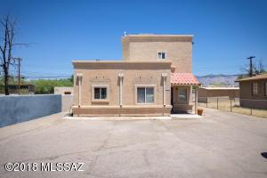 1427 E Broadway Bl, Tucson, AZ 85719