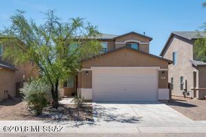 1059 W Sea Star Drive, Tucson, AZ 85704