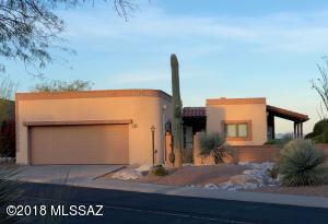 6613 E Valle Di Cadore, Tucson, AZ 85750