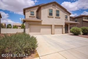 21174 E Legend Drive, Red Rock, AZ 85145