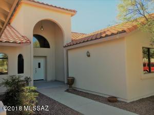 227 W Granite Canyon Place, Oro Valley, AZ 85755