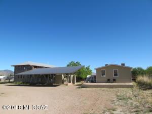 772 Harshaw Road, Patagonia, AZ 85624