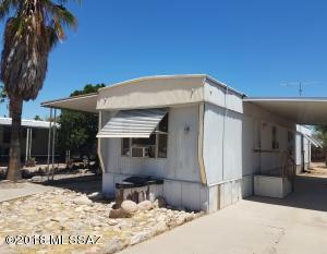 6330 N Orange Blossom Lane, Tucson, AZ 85741