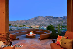 36855 S Ocotillo Canyon Drive, Tucson, AZ 85739