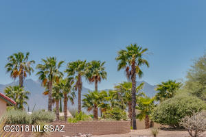 891 W Calle Excelso, Green Valley, AZ 85614