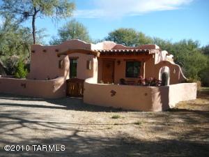 34761 S Redington Road, San Manuel, AZ 85631